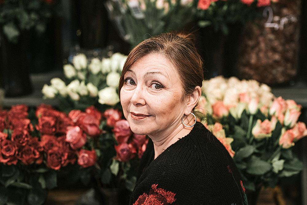 Pressefoto Eli Annie Juliussen Lorås
